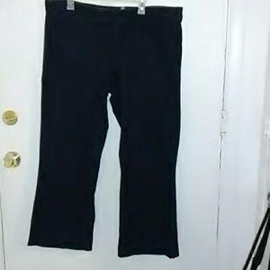 American Rag plus size jeans.